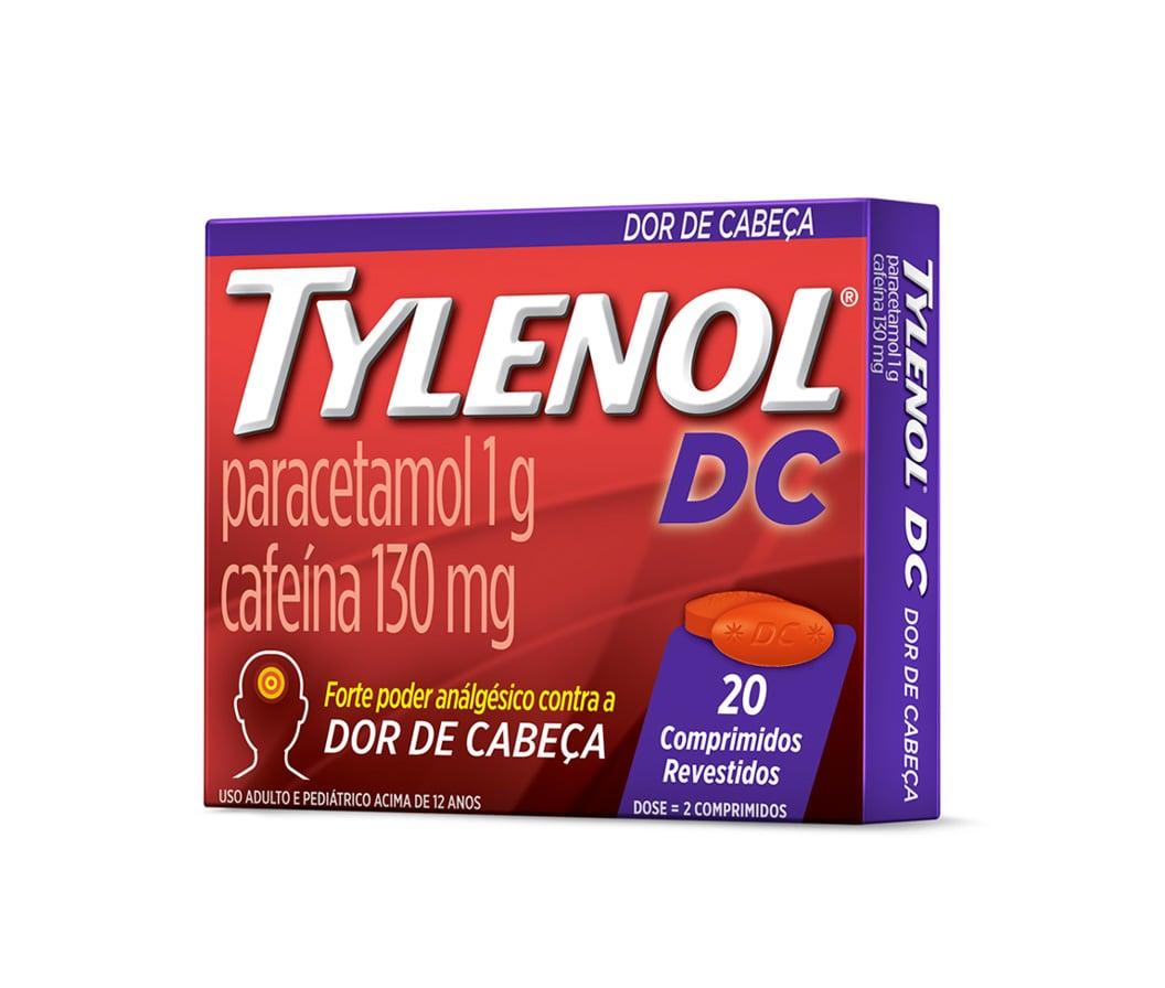TYLENOL® DC
