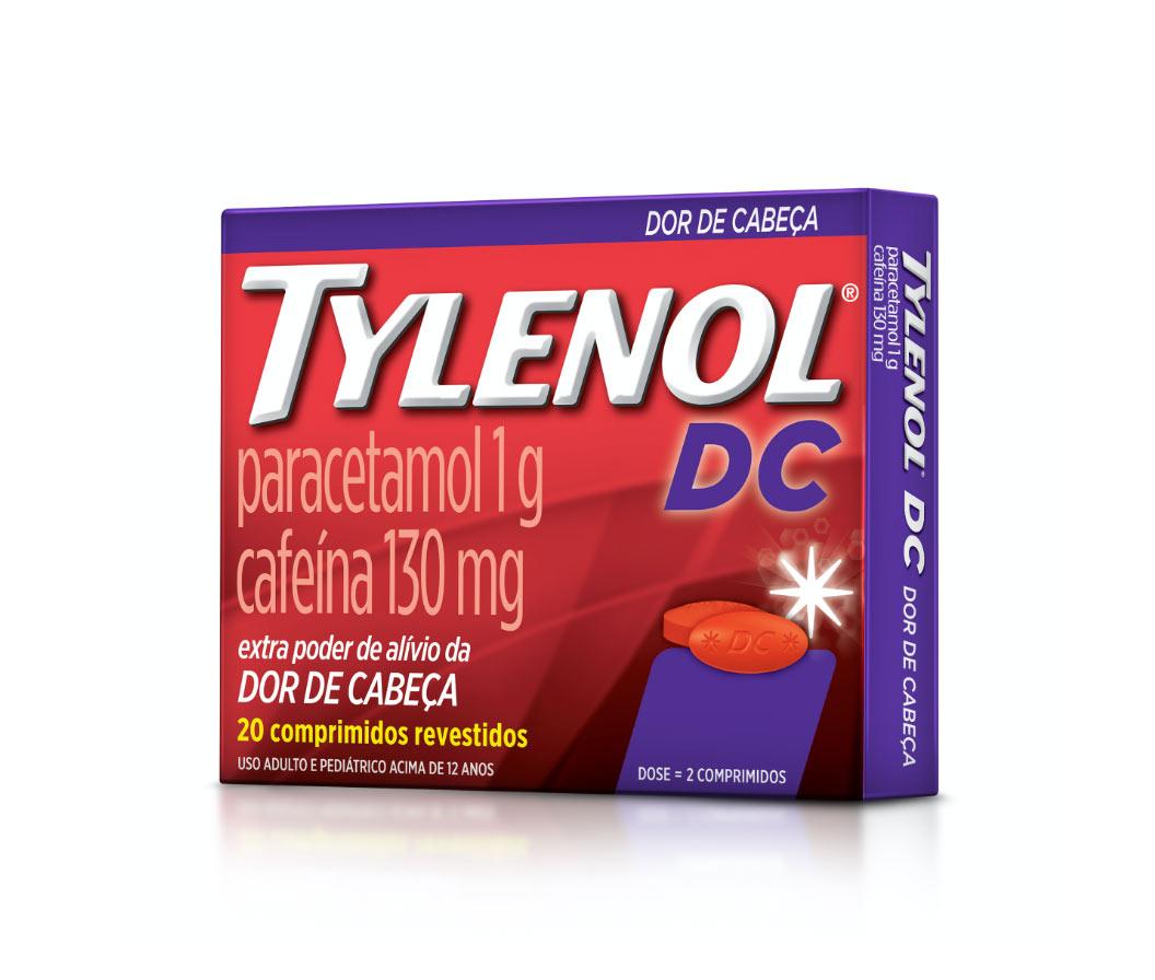 TYLENOL® DC | TYLENOL®