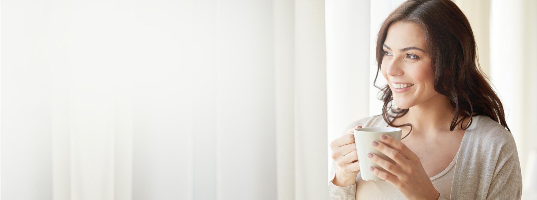 Banner Sintomas e Tratamentos | Gripes e resfriados | TYLENOL®