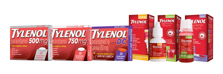 Sobre TYLENOL® | TYLENOL®