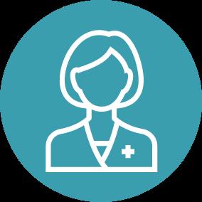 Ícone Perguntas para fazer ao seu médico | TYLENOL®